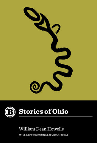 Stories of Ohio by William Dean Howells (pre-order)