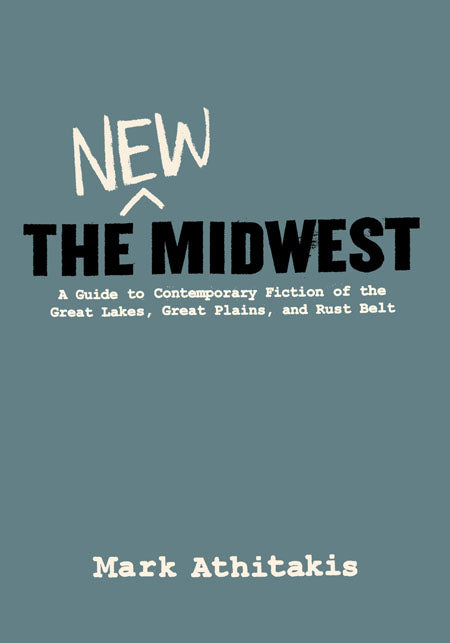 The New Midwest - Belt Publishing