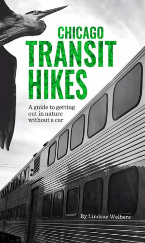 Chicago Transit Hikes