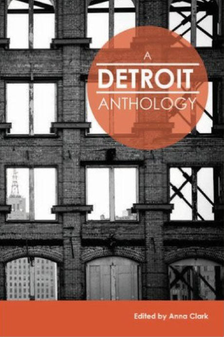 A Detroit Anthology - Belt Publishing