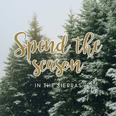 A Season in the Sierras