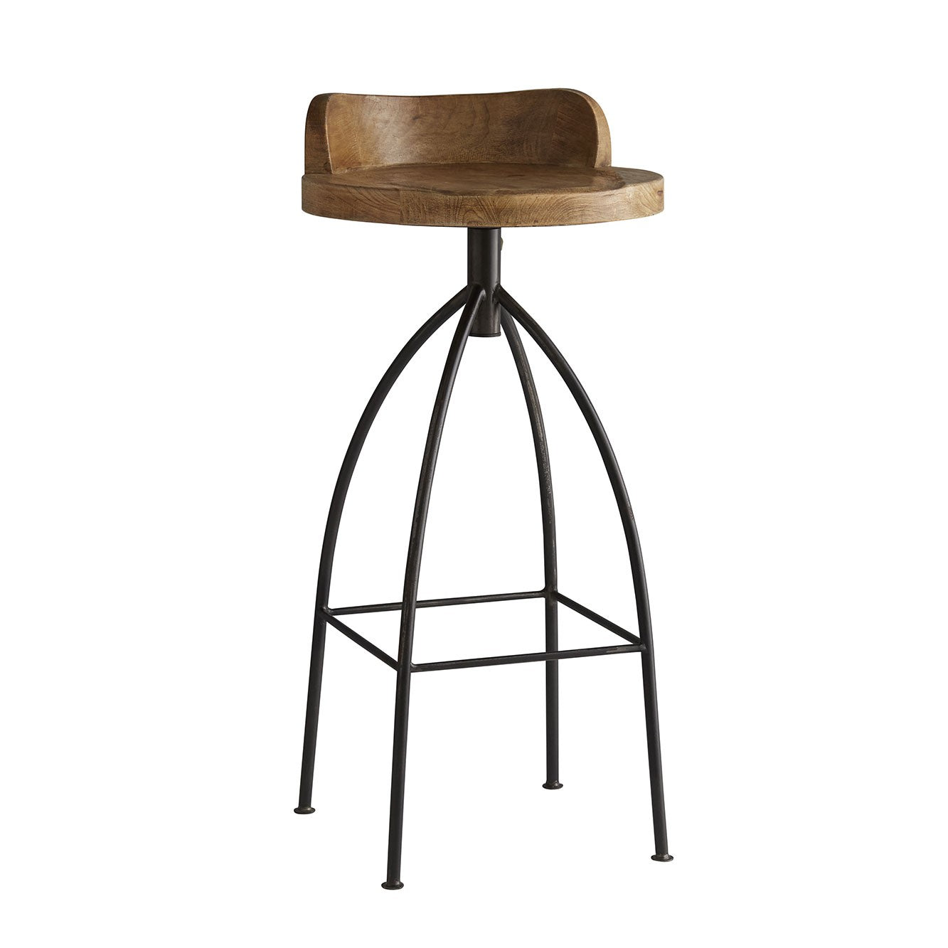 Sierra Swivel Stool