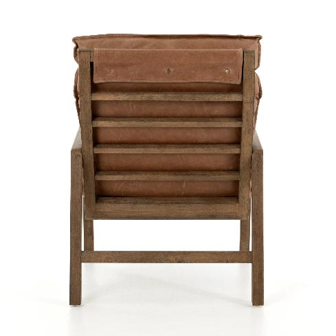 Chapman Leather Chair