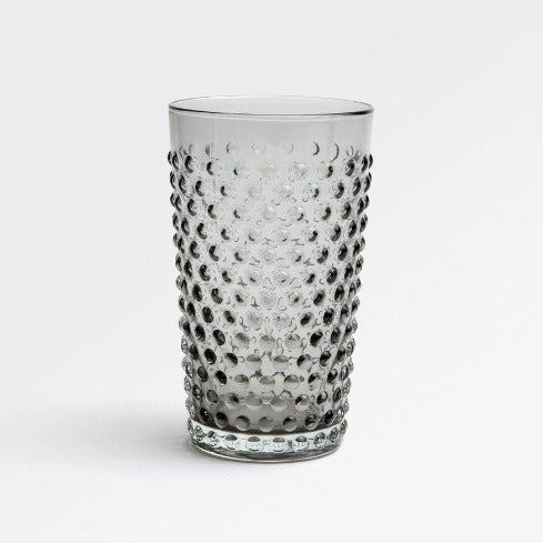 Sonora Pale Grey Glassware