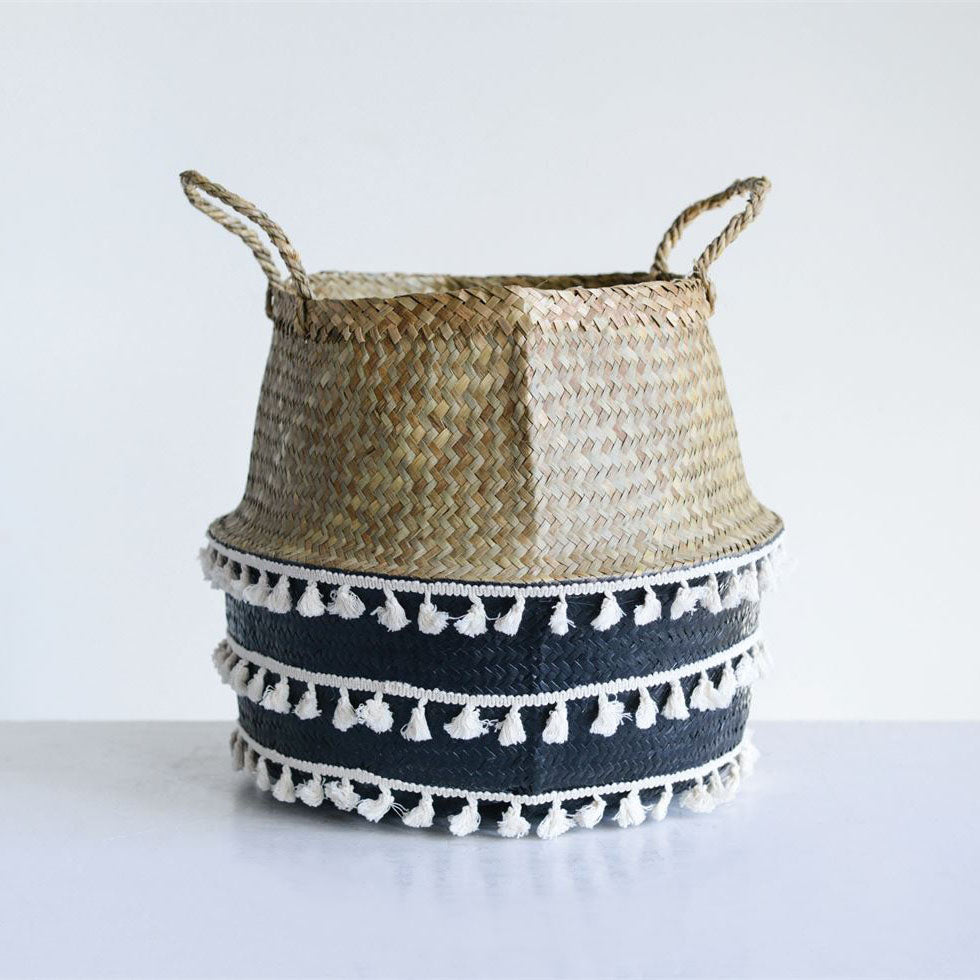 Venice Seagrass Basket