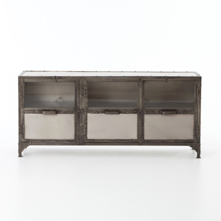 Iron Mountain Media Console