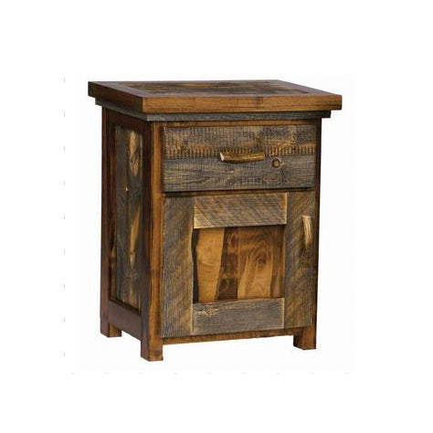 Jackson Reclaimed Nightstand