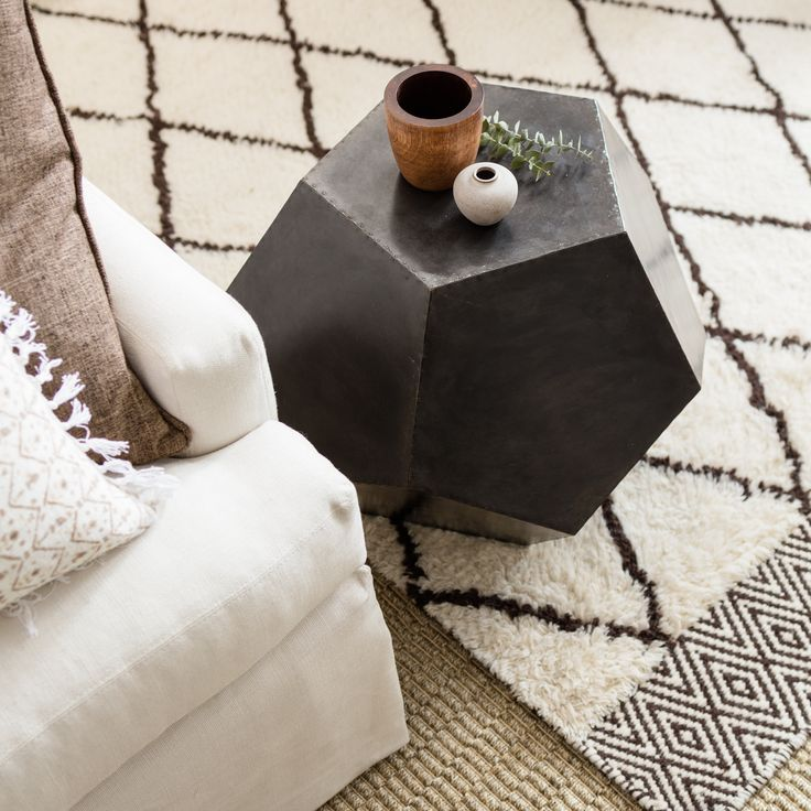 Kenzi Wool Rugs