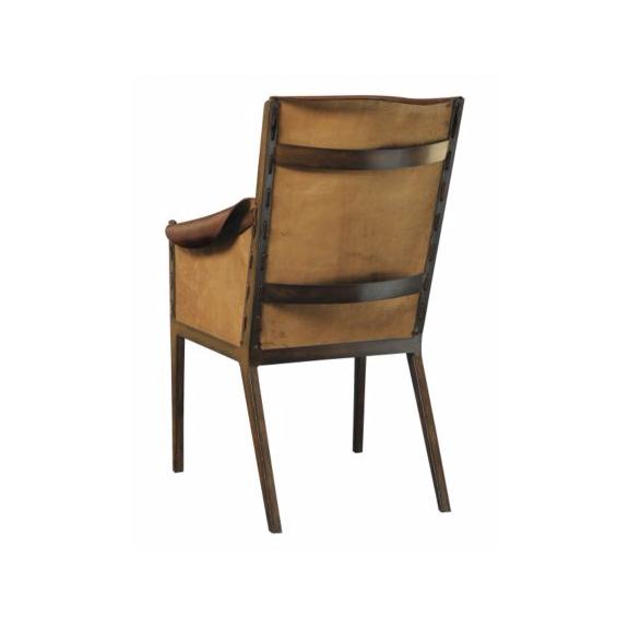 Gunnison Leather Chair