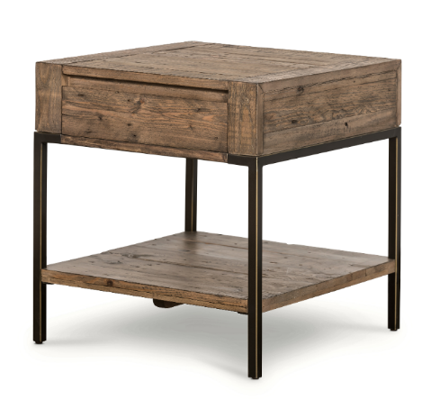 Pine Hills Side Table