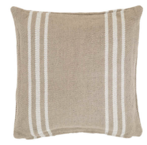 Lexi Striped Indoor/Outdoor Pillows