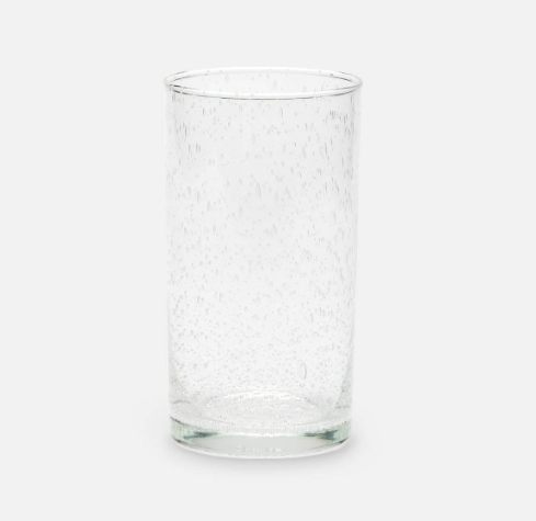 Bubble Glassware - Set of 6