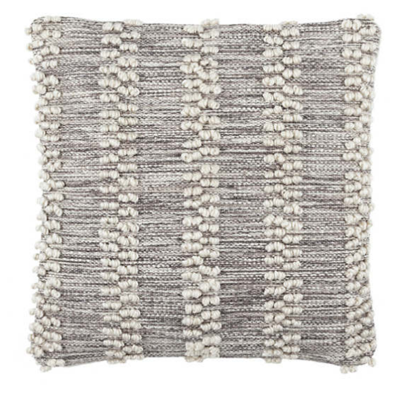 Hobnail Stripe Indoor/Outdoor Pillows