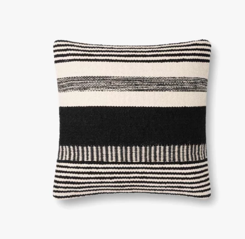 Mason Stripe Pillow