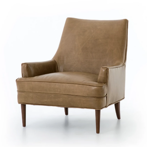 Denver Leather Chair
