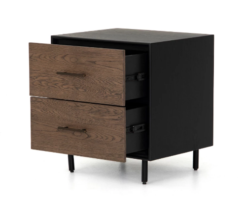 Augusta Night Stand - 2 Drawer