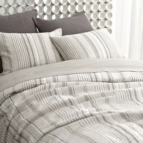 Sierra Striped Duvet