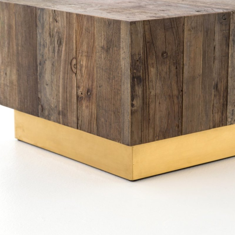 Telluride Accent Table