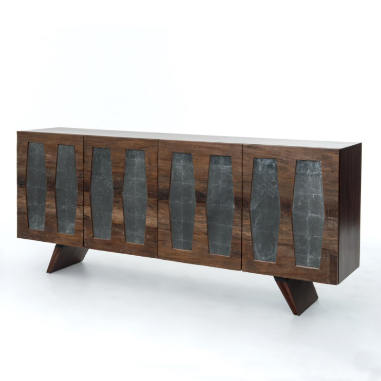 Turtle Creek Media Console