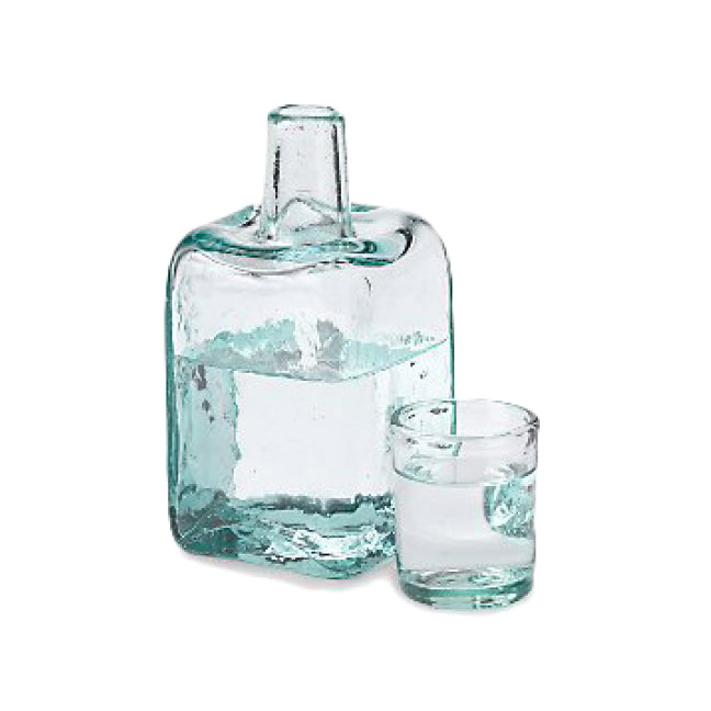 Bedside Water Carafe Set