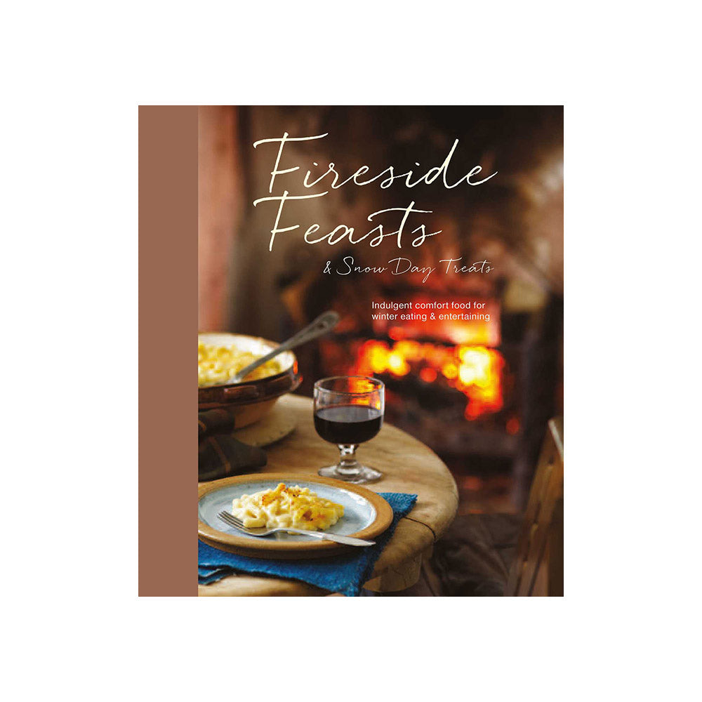 Fireside Feasts and Snow Treats