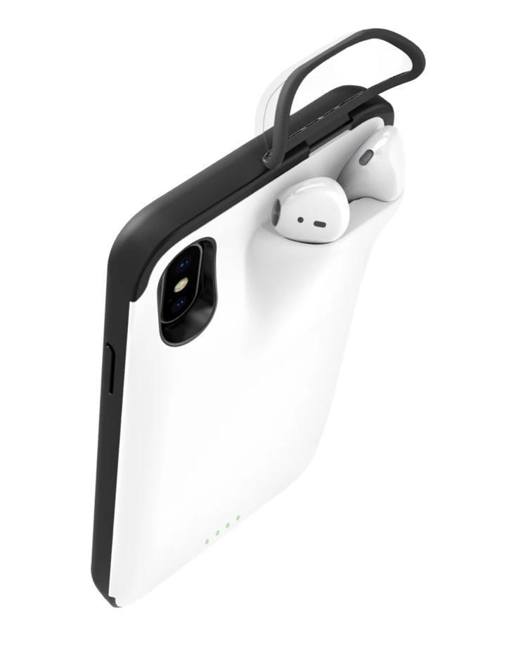 Unified Protection Case for iPhone & Apple AirPods