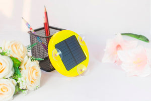 Solar Window Mobile Charger