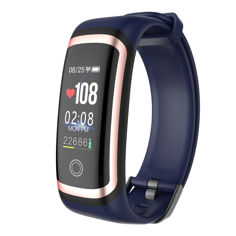 100% Accurate Heart Rate Monitor and Fitness Tracker