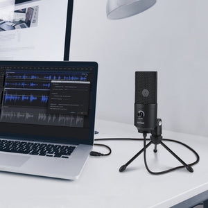 High Quality USB Microphone For Laptop Pc Recording
