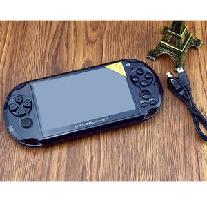 8/16/32 Bit Handheld Retro Game Console