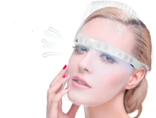MediLight™ LED Light Therapy Mask