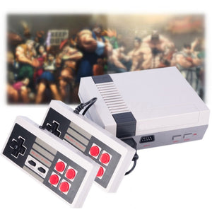 Retro Gaming Console - 600 Built-in Games