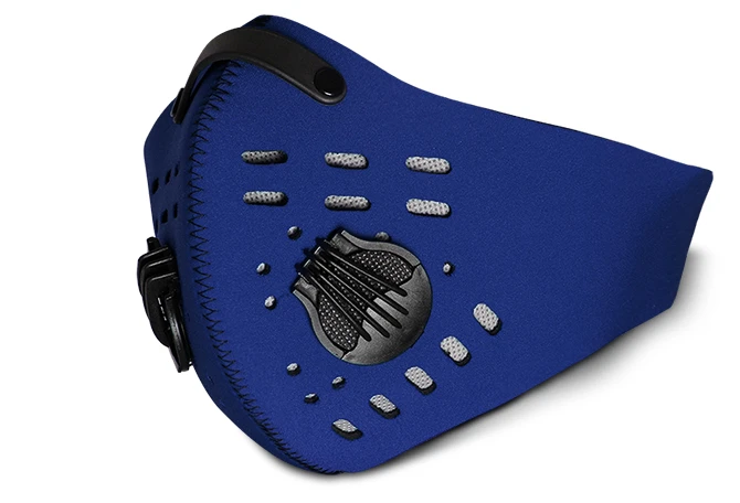 N95 Pollution, Bacteria & Virus Mask [IN STOCK!]