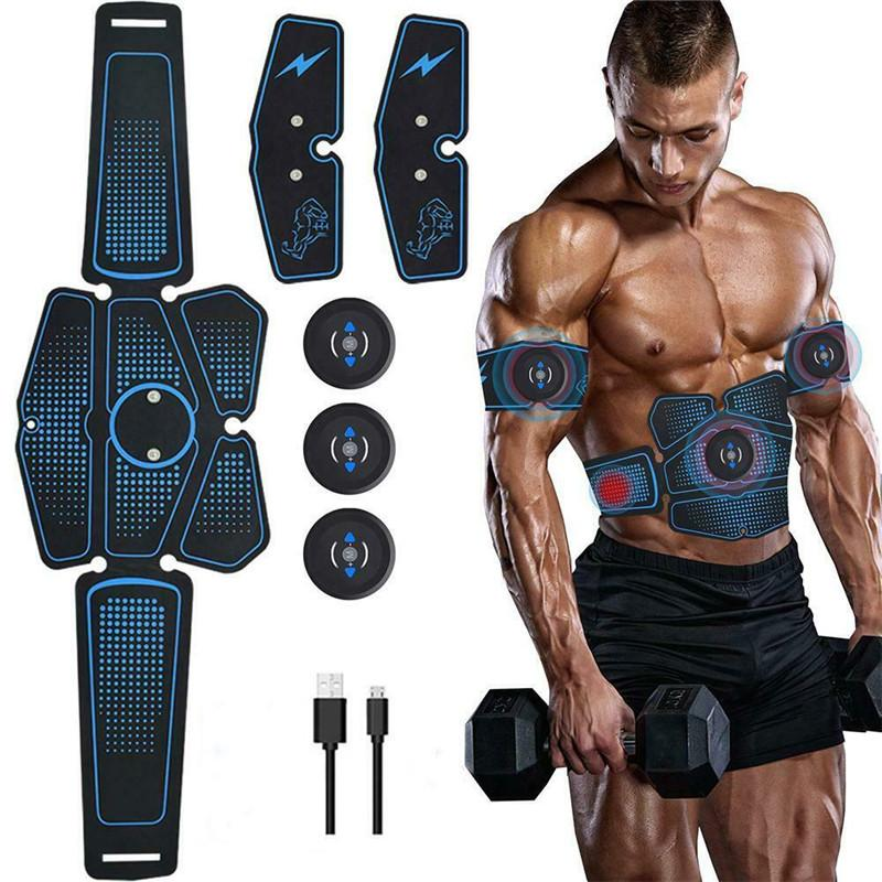 Ultimate Abs Stimulator Pro™ - Fast Abs