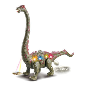Egg Laying LED Dinosaur