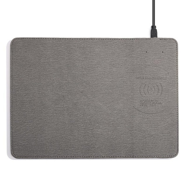 Wireless Mousepad Phone Charger