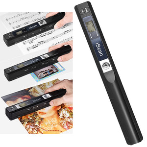Mini Portable Digital Scanner
