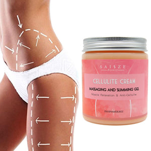 Slimming Cellulite Gel (Ultrasonic Cavitation)