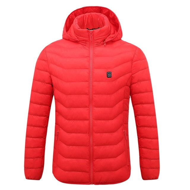 Electric Heated Jacket for Men & Women