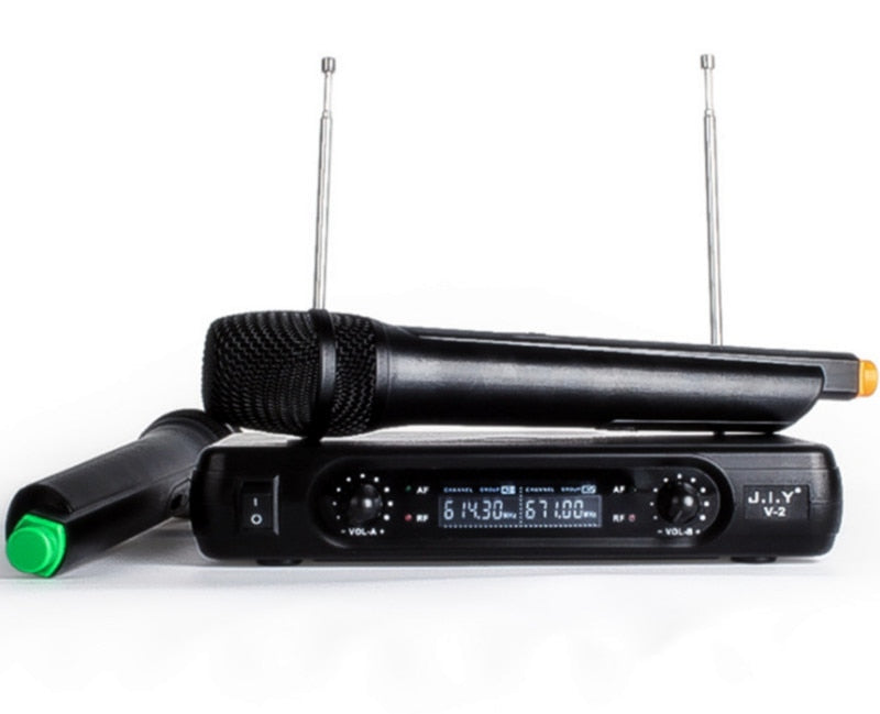 Wireless Home Karaoke System