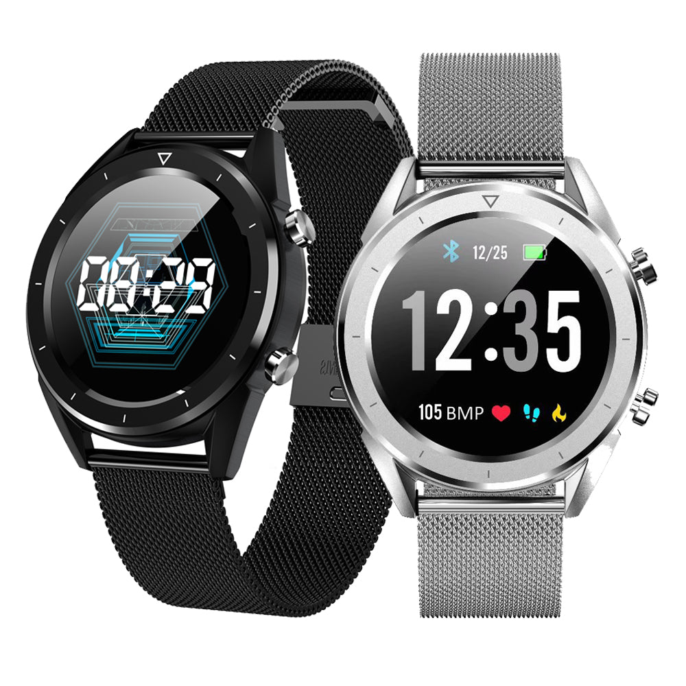 GPS Running and Hiking Watch Fitness Tracker