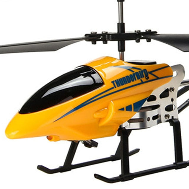 Remote Control Helicopter - Shatterproof