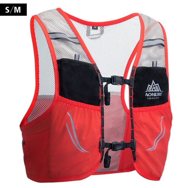 Trail Running Vest Backpack 2.5L