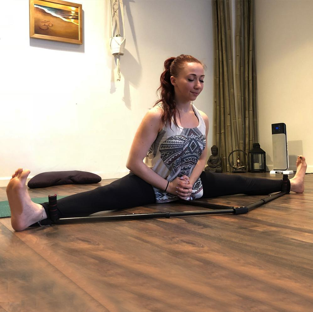 Yoga Leg Stretcher