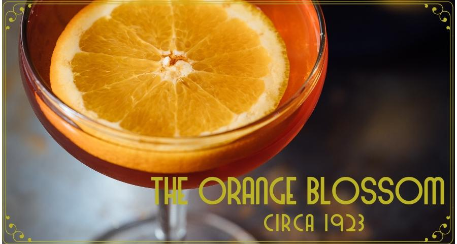 The Orange Blossom