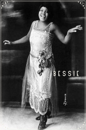 Bessie Smith, Empress of the Blues