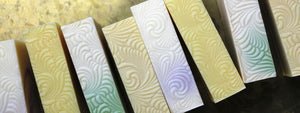 Handcrafted Bath Soap