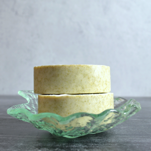 Salt Soap | Gilded Olive Apothecary