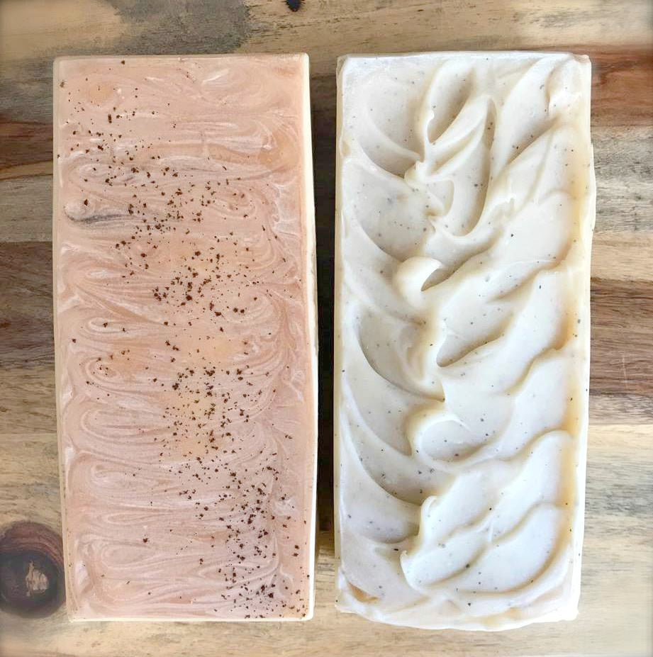 Basic Soap-Making Class