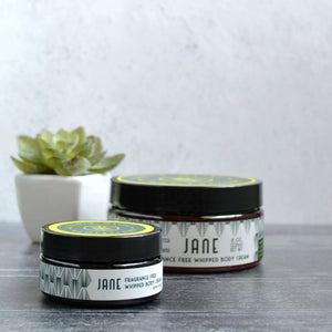 Body Cream Fragrance Free | Gilded Olive Apothecary
